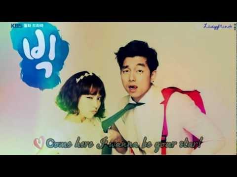 Venny -- Hey U (Big OST) Eng/Romanization Sub