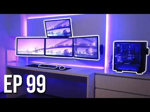 Setup Wars - Episode 99 | Ultimate Edition