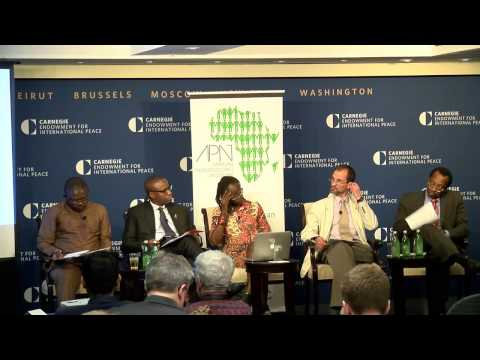 West Africa and the Sahel: Violent Extremist Organizations