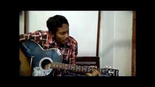 Why Not Me... (Enrique Iglesias) On Guitar...