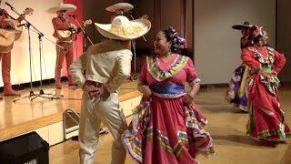 メキシコの民族音楽と舞踊 第2部(魅惑の音楽紀行)