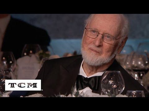 Tributo AFI a John Williams | Reportajes TCM | TCM