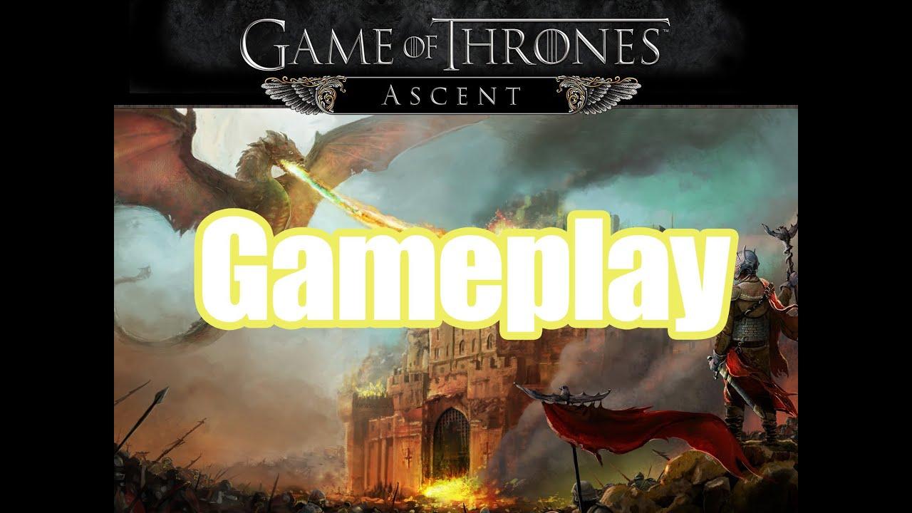 Game Of Thrones Online Ipad