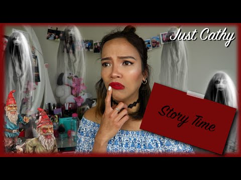 Story time (Paranormal experience) TAGALOG