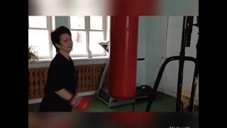 Тренировка Элвин и бурундуки прикол