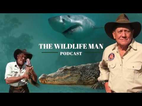 What is the Wildlife Man Podcast?