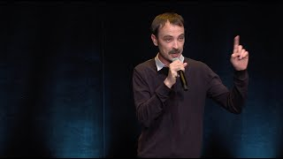 7/8 Humour. Plateau Stand-Up de Mathurin Meslay