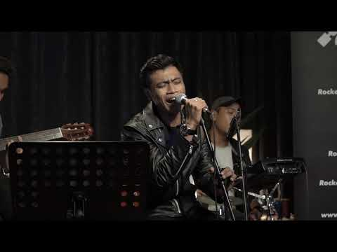 Judika - Mama Papa Larang | Cover By Usop