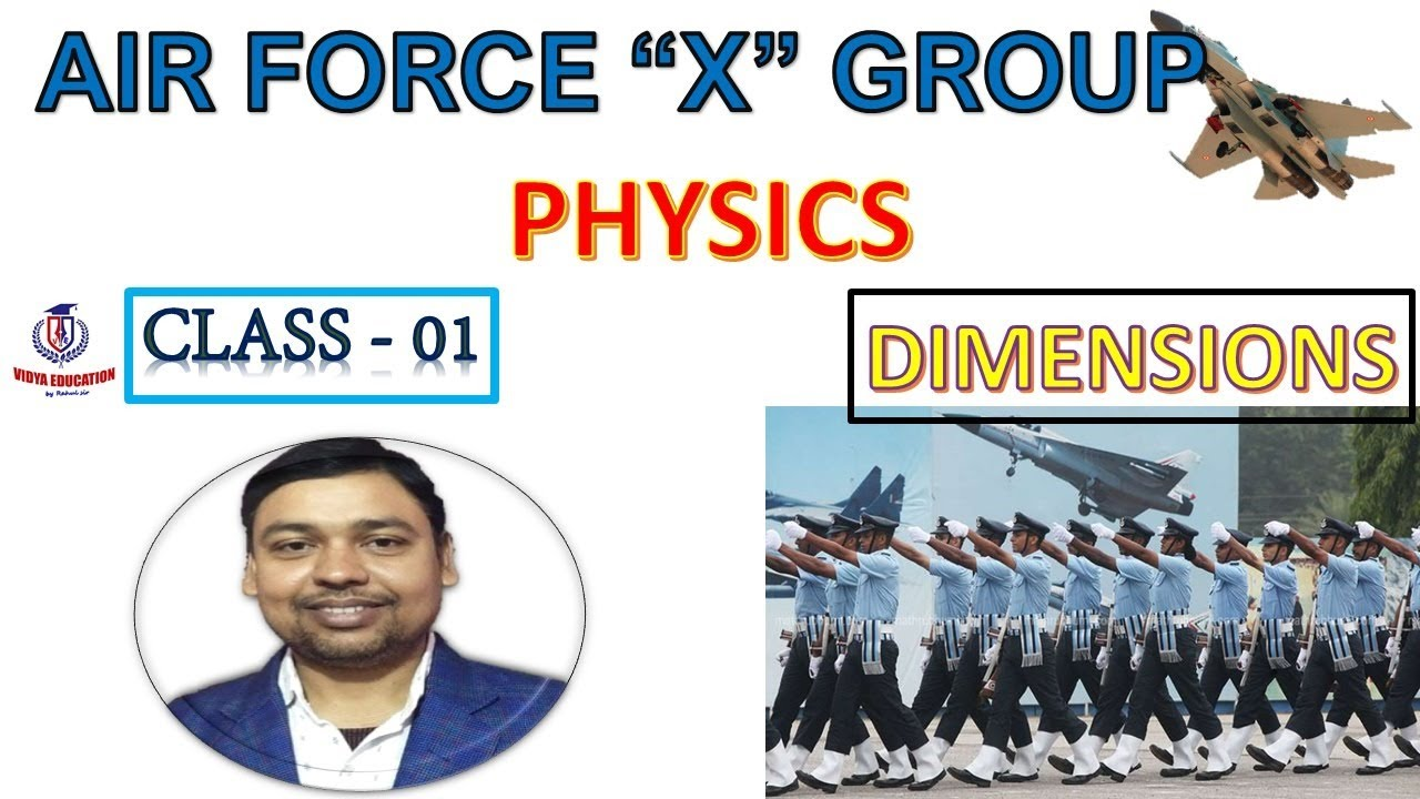 "AIR FORCE ""X"" GROUP 