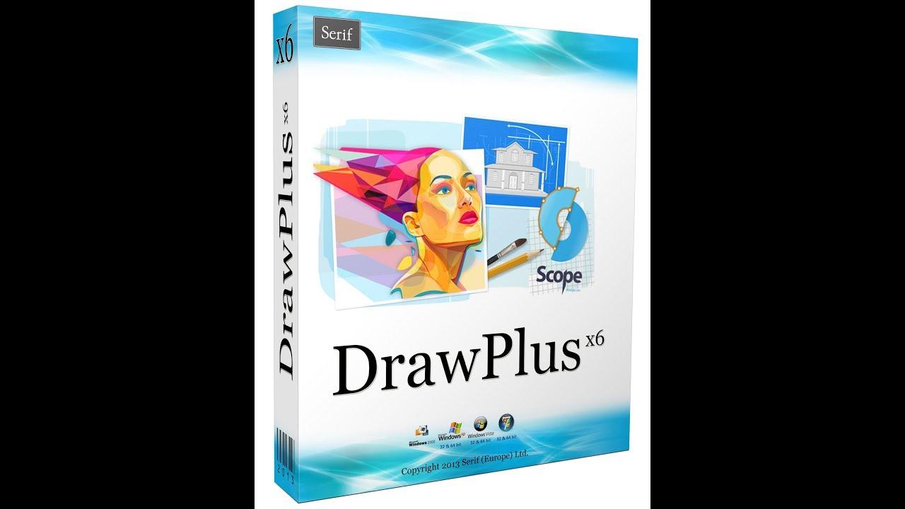 Download serif drawplus starter edition (formerly serif drawplus.