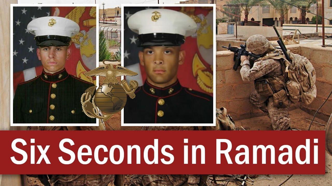 Download Six Seconds in Ramadi: The Stand of L/Cpl Jordan Haerter & Cpl Jonathan Yale   April 2008