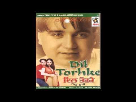 Mintu Dhuri - Dil Torhke - Title Song