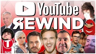 The Good Youtube Rewind 2018