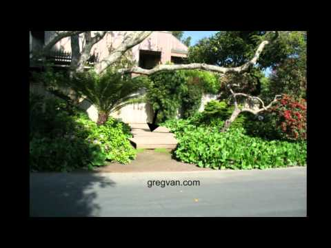 Low Tree Limbs Create Safety Hazards - Landscaping And Home Maintenance