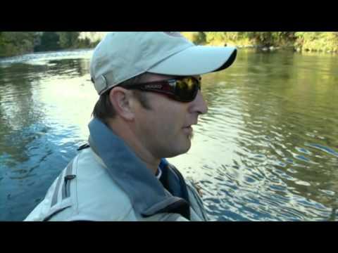 Adventure Angler - Tongariro River New Zealand