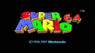 The Best of Retro VGM #266 - Super Mario 64 (N64) - Piranha Plant