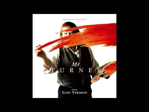 Mr. Turner  Gary Yershon