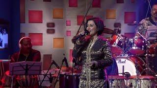 Do Lafzon | #Madhushree | #Live |