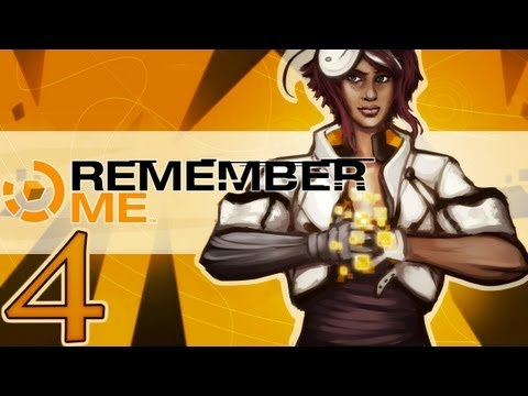 Cry Plays: Remember Me [P4]