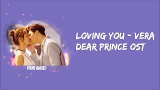 Video LOVING YOU | Dear Prince (亲爱的王子大人) OST | English Lyric Video download MP3, 3GP, MP4, WEBM, AVI, FLV Maret 2018