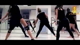 Школа Танцев Алмея (contemporary) - Love