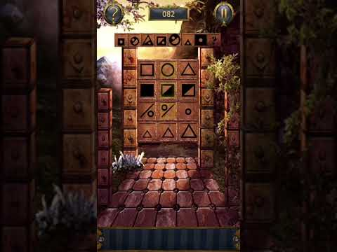 100 Doors Incredible Level 82 Youtube