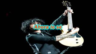 Green day- Haushinka- (Traducida al español