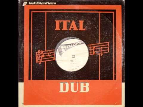 Ital dub - Studio One (Album)