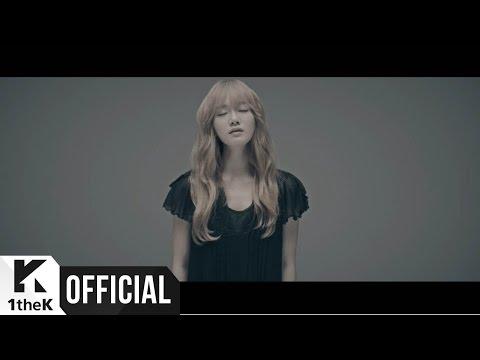 [MV] JOO _ Cry & Blow(울고 분다)