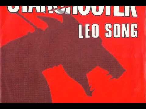 STARSHOOTER-Léo Song