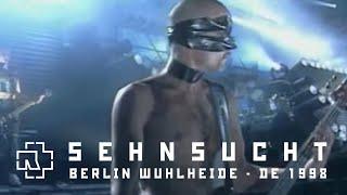 Download Rammstein - Sehnsucht (Berlin Wuhlheide 1998) Mp3 and Videos