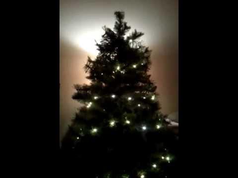 LED Sound Reactive Christmas Lights