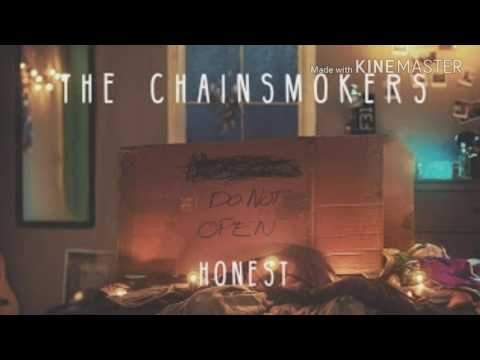 The chainsmokers Honest Lyrics Ingles/Español