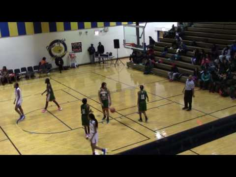Simeon vs Morgan Park JV