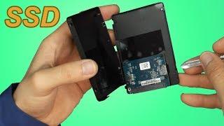 SSD BlitzWolf - несколько штук работают и не умерли пока.