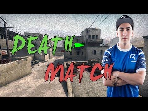 CSGO: SK coldzera Deathmatch