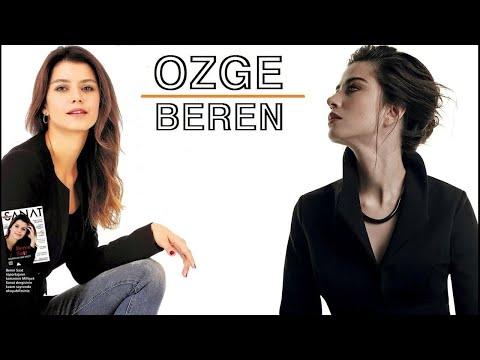 [FMV] Ozge Gurel + Beren Saat - Turkish Hearthrobs