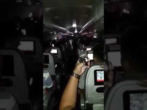 Gilmar Mendes é vaiado por passageiros de avião