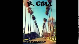 Paradox- R. Cali Freestyle
