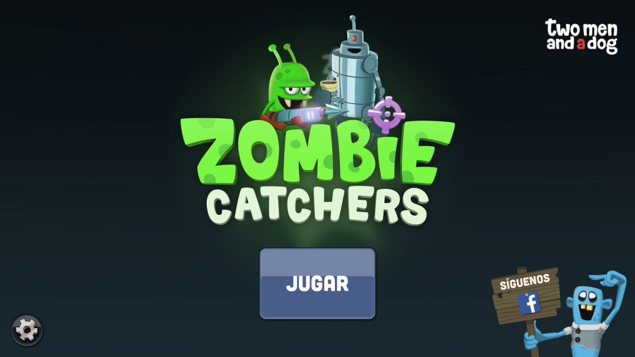 Zombie Catchers Truco Para Plutonio Infinito Trick For Unlimited