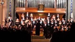 Franz Liszt Missa coronationalis (Hungarian Coronation Mass) Kyrie & Gloria