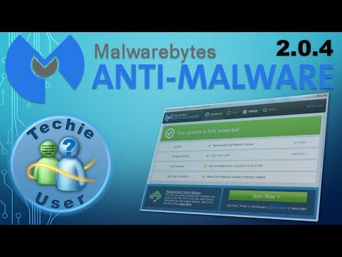 Malwarebytes Anti-Malware Premium 2.0.4 Review (Techie vs. User)