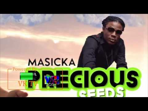 Masicka - Precious Seeds (Audio)