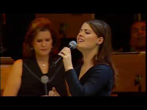 No poder do Teu amor (The Power of Your love) - Diante do Trono - VI Congresso Louvor e Adoração