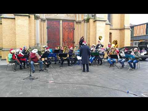 Tuba - Christmas 2017 Bonn