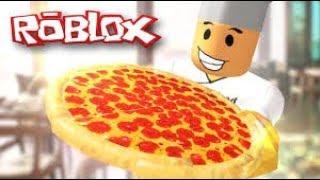 Roblox | ki niem 10 sub | pizza tycoon | LTV VLOG #!