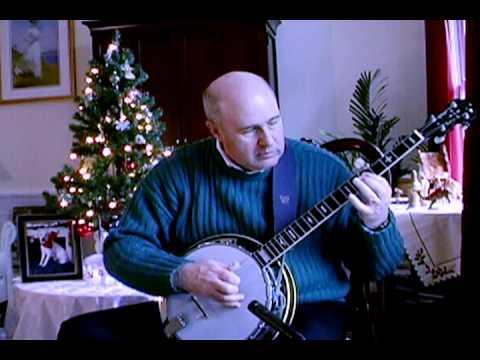 A Christmas Banjo Medley