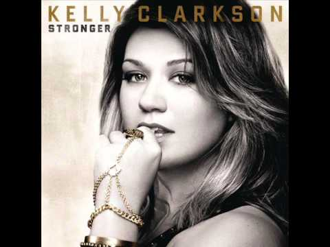 Kelly Clarkson - Alone:歌詞+翻譯