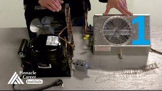 Refrigeration System Components