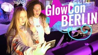 Leni Marie erkennt Marleen / GlowCon Berlin / 4.11.17 / MAGIXTHING